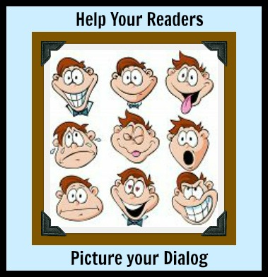 picture your dialog