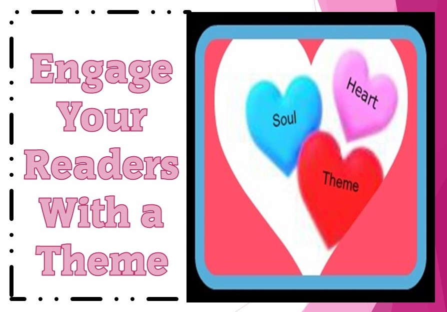 engage readers theme