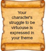 scroll theme 2